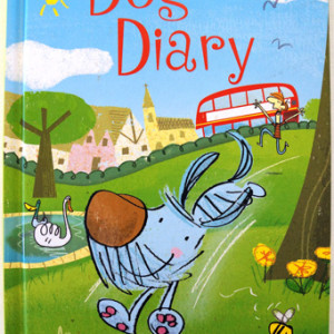 Very First Reading Book 4 – Dog Diary