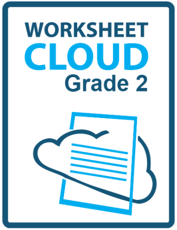 WorksheetCloud Grade 2