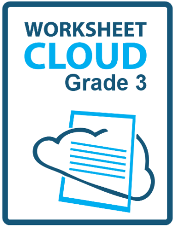 WorksheetCloud Grade 3