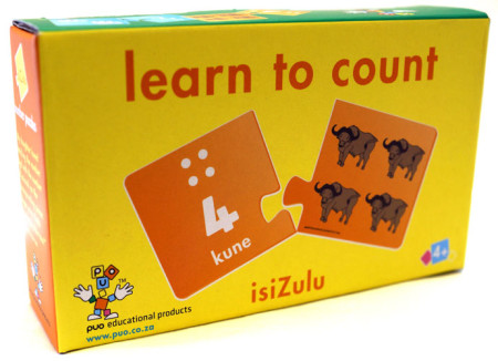 Learn to Count in isiZulu - Click2Learn.co.za