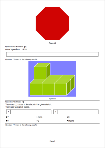 worksheet-cloud-grade4-title