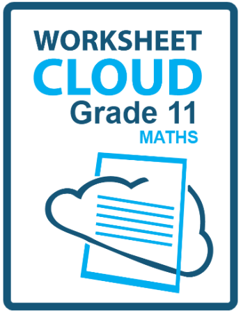 WorksheetCloud Grade 11 Maths